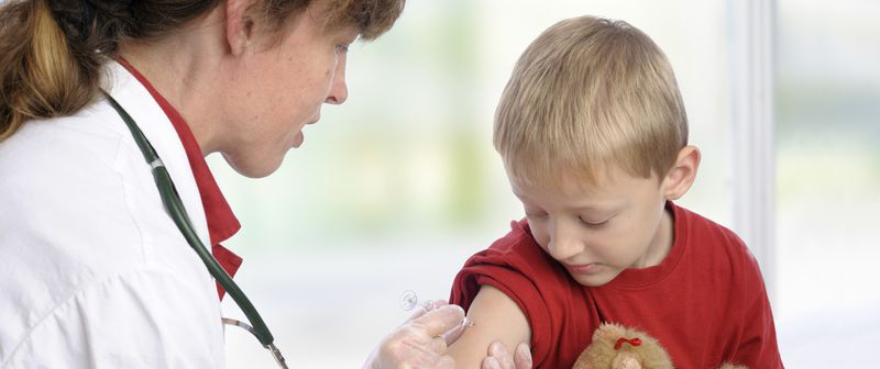 inmunización