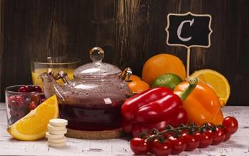 vitaminC rich foods